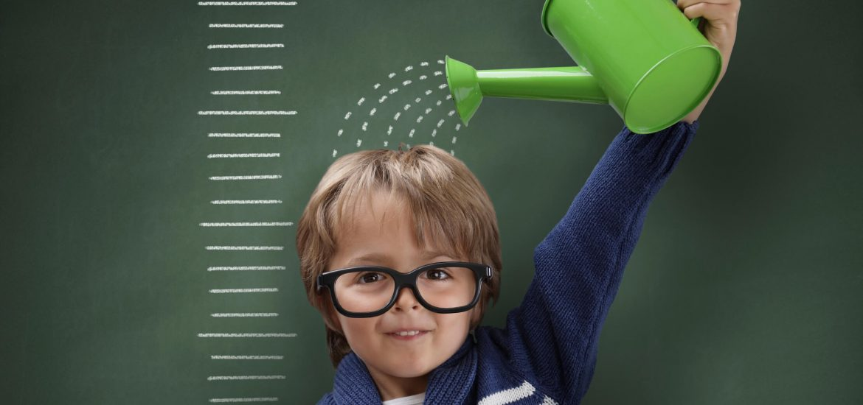 Рост и вес ребенка по нормам ВОЗ